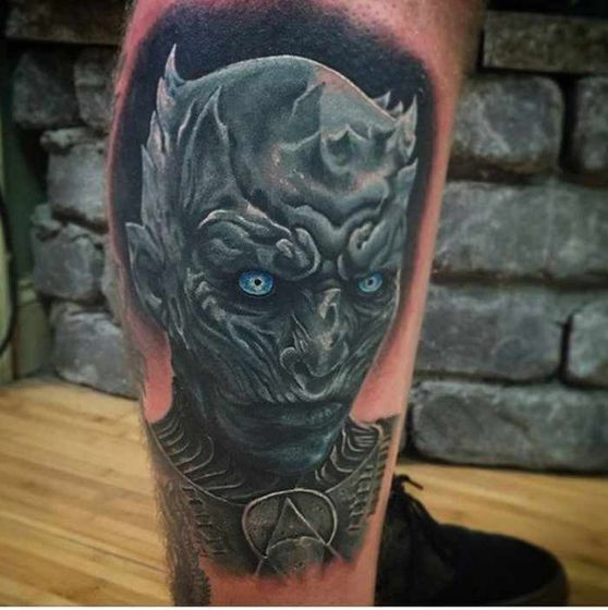 Tatuagens Game of Thrones