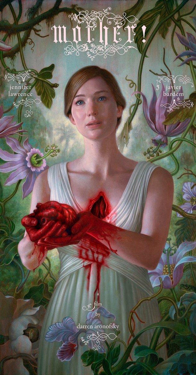 mae!-filme-poster