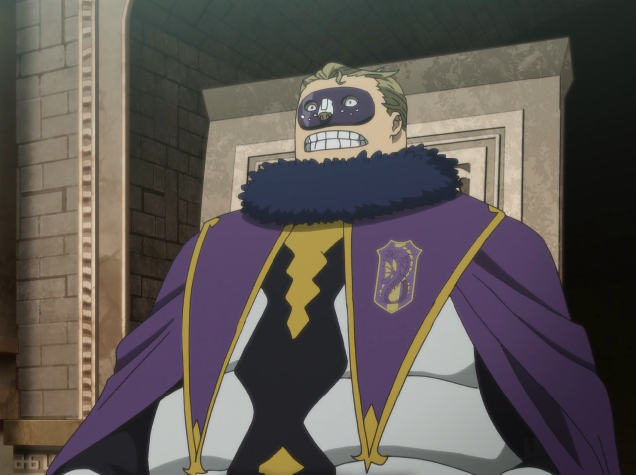 black clover episodio 04-5
