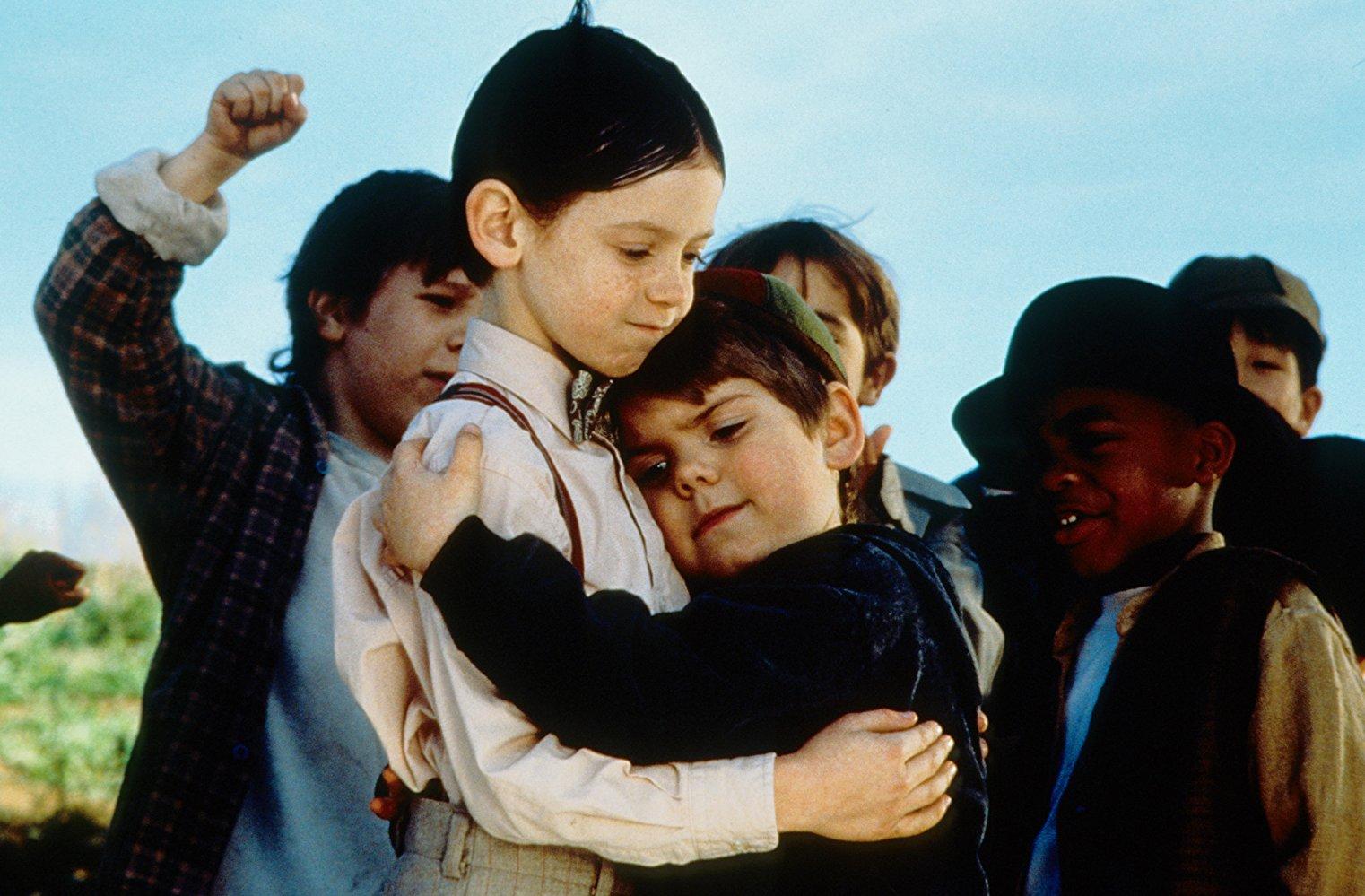 cinco-filmes-sobre-infância-batutinhas