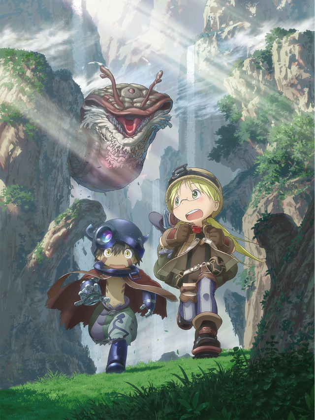 made-in-abyss-poster