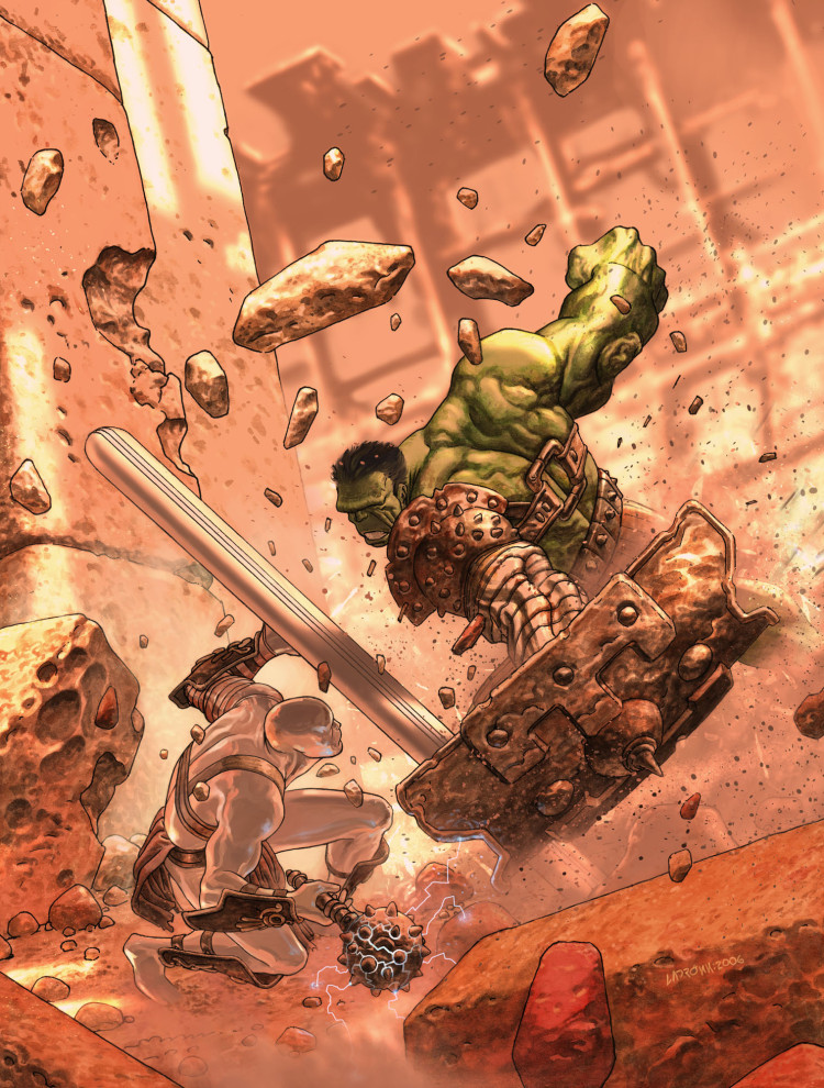 planeta hulk-quadrinho