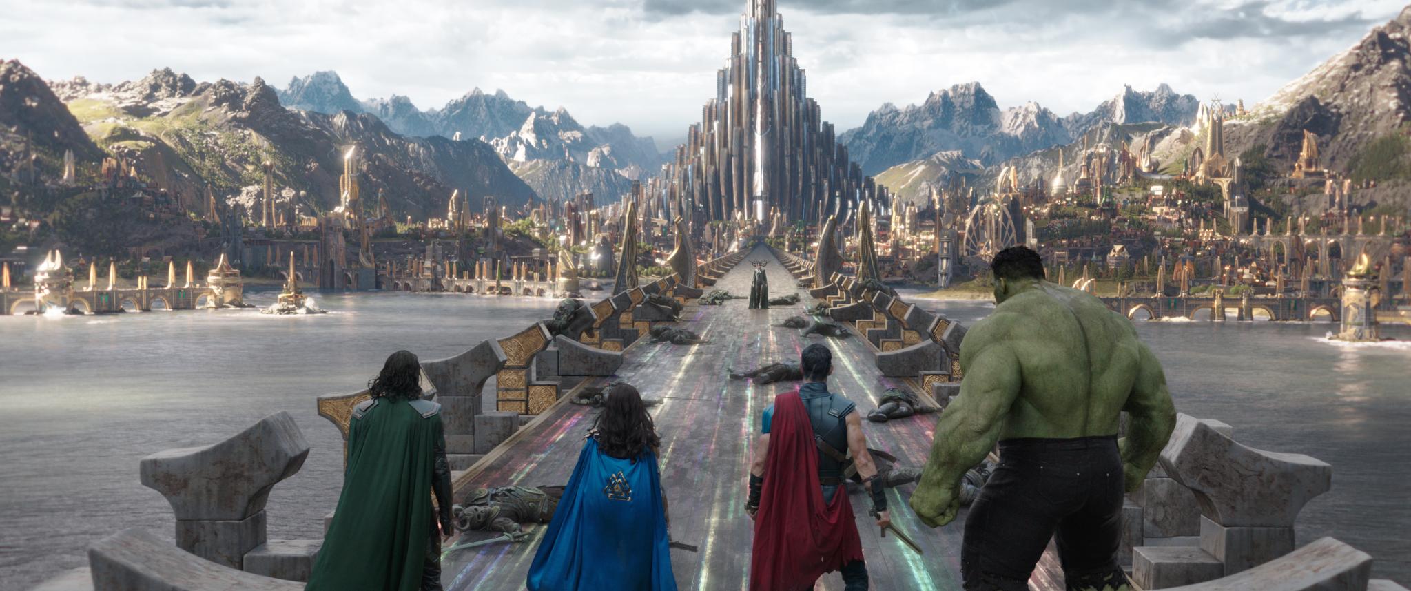 thor: ragnarok-loki-hulk-valquiria-thor