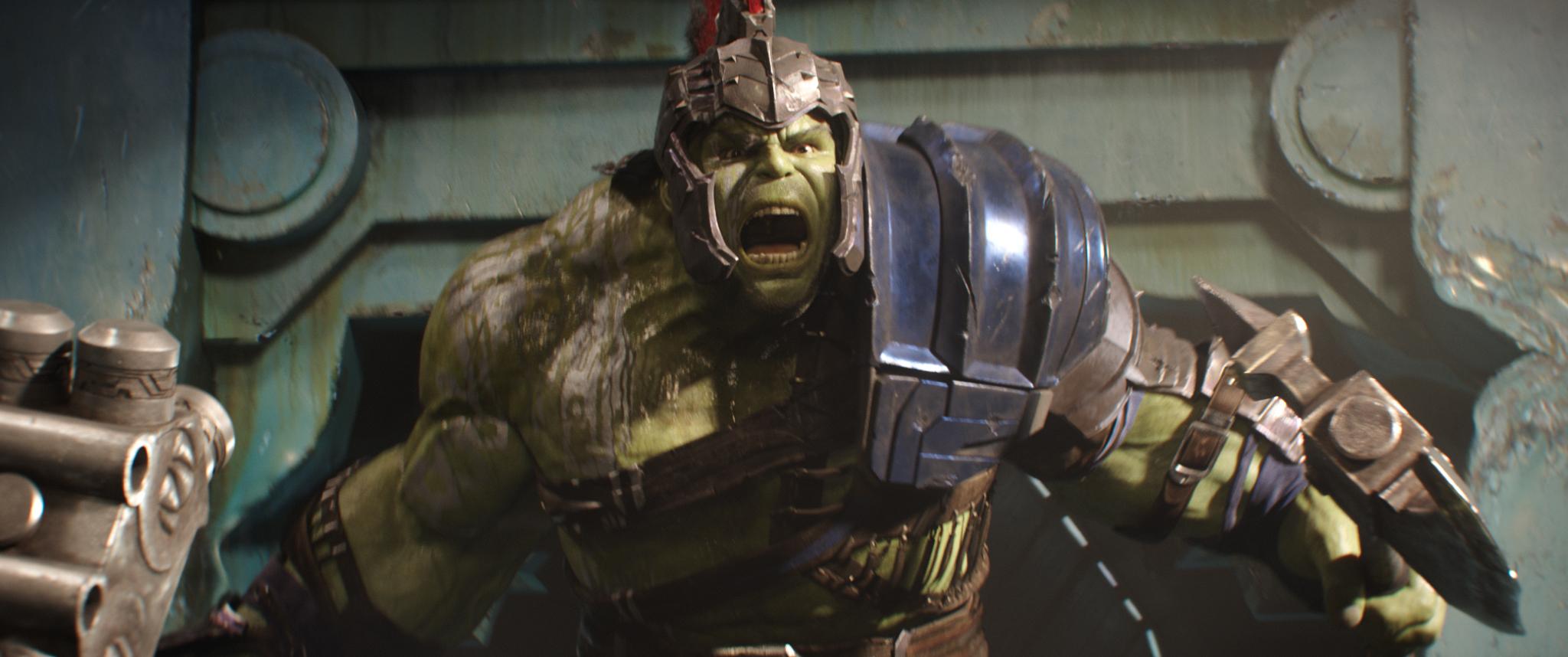 thor: ragnarok-hulk-gladiador