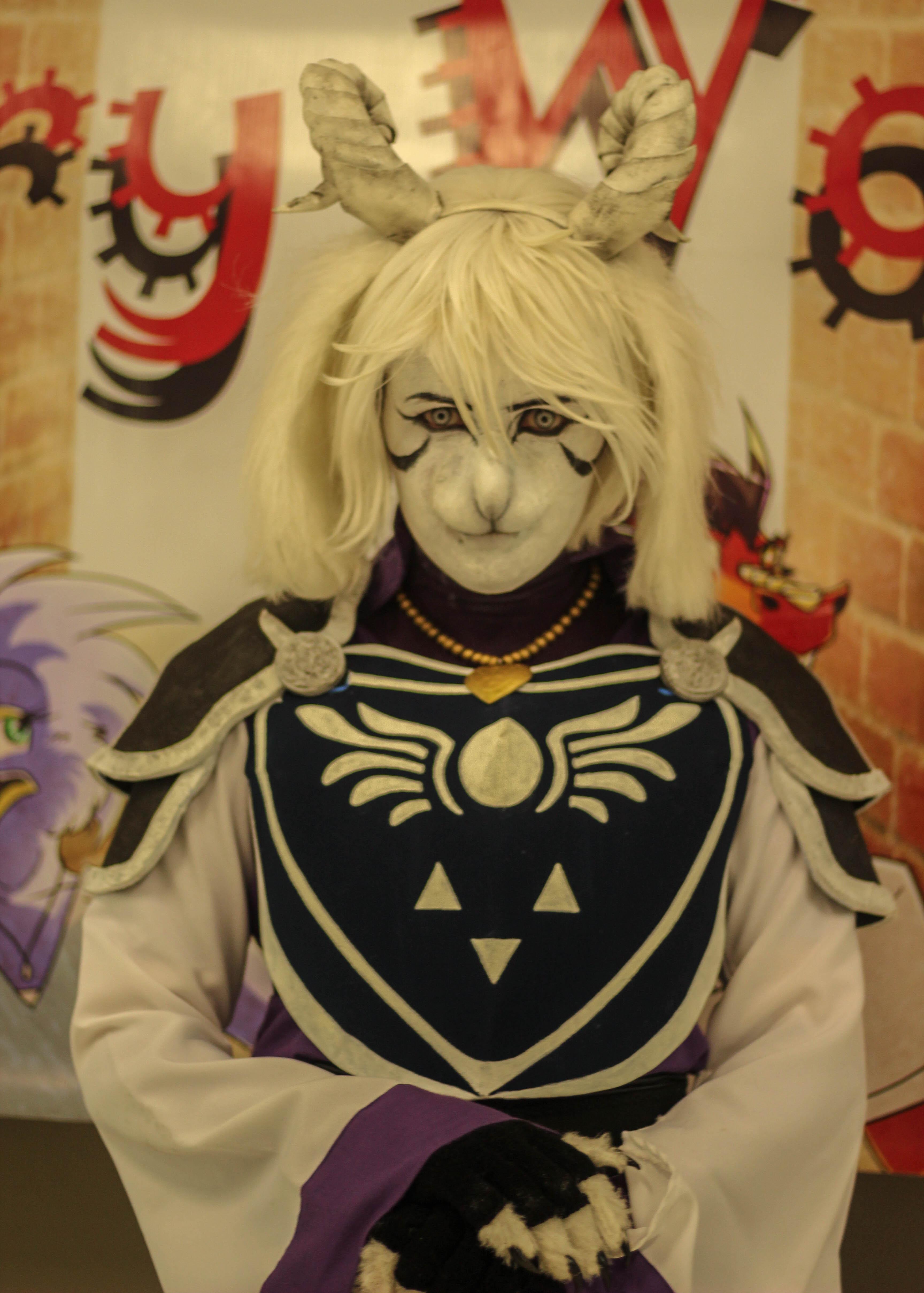 BAF Barueri Anime Fest Cosplay (11 de 66)