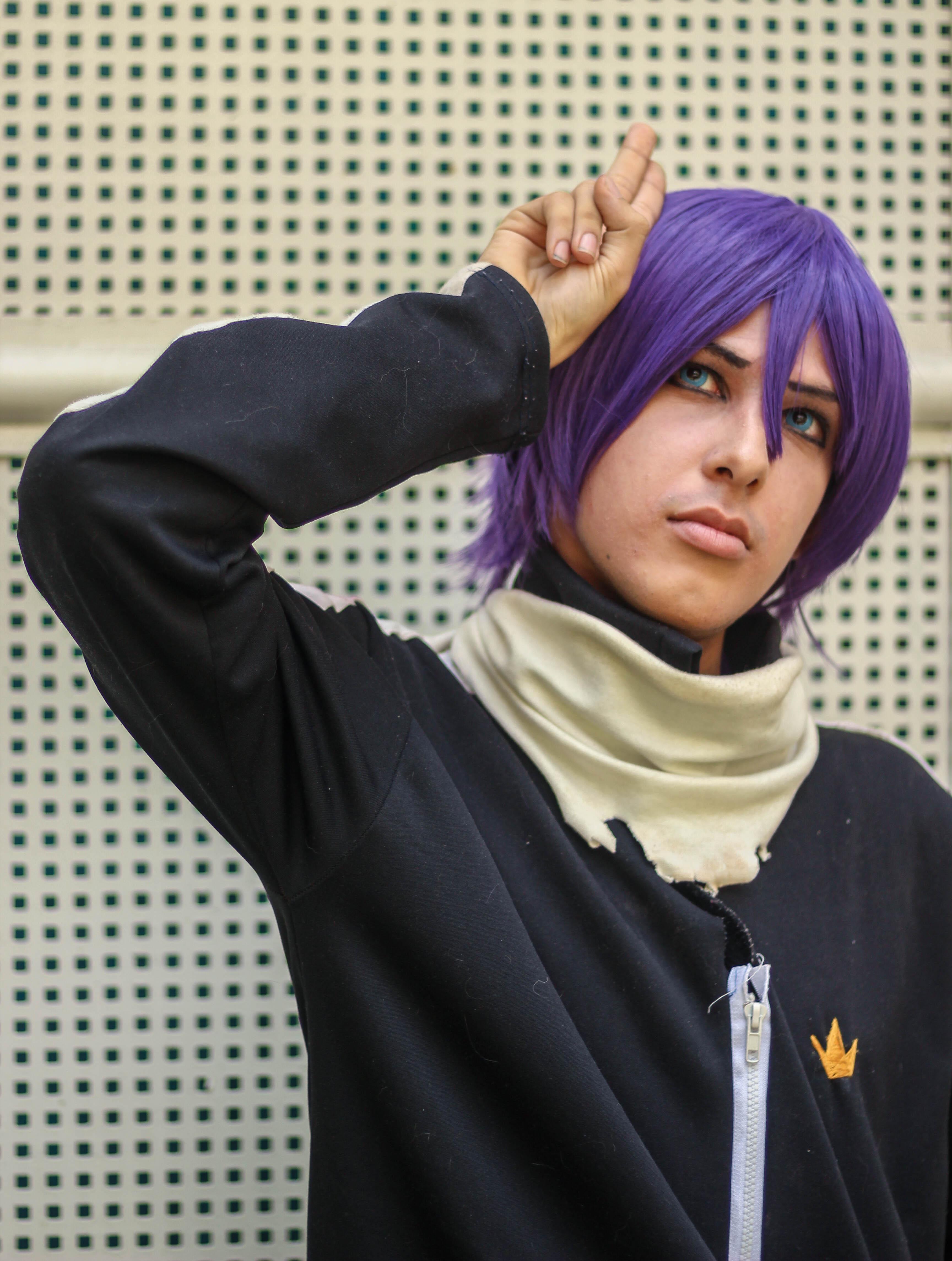 BAF Barueri Anime Fest Cosplay (21 de 66)