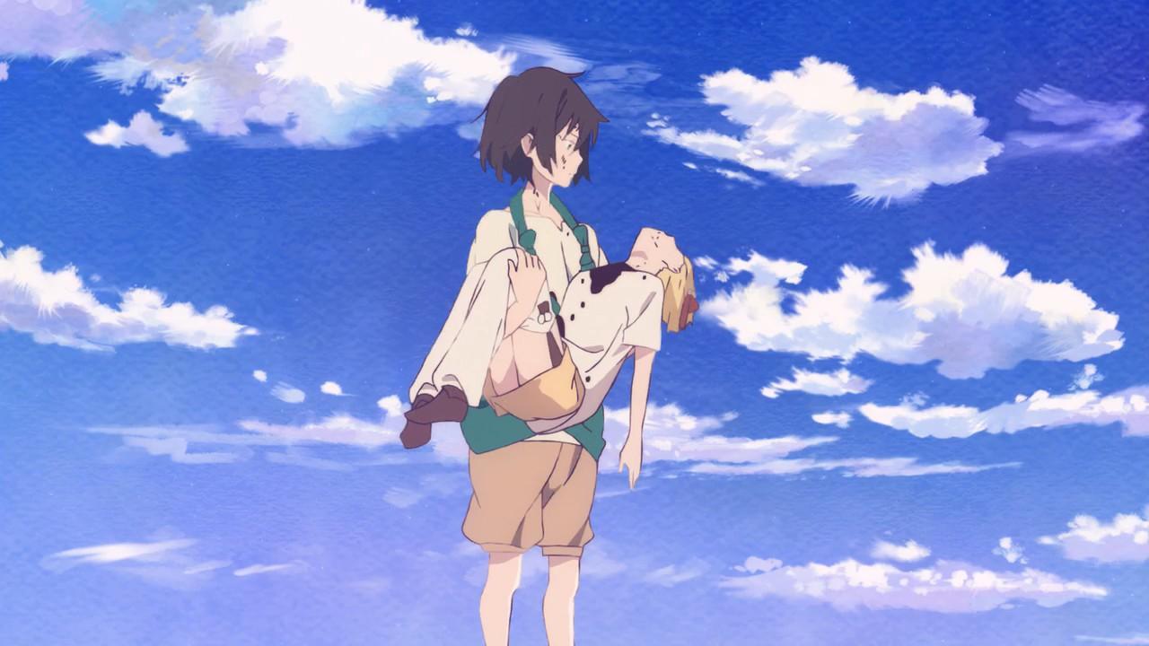 Kujira no Kora wa Sajou ni Utau-episodio-03