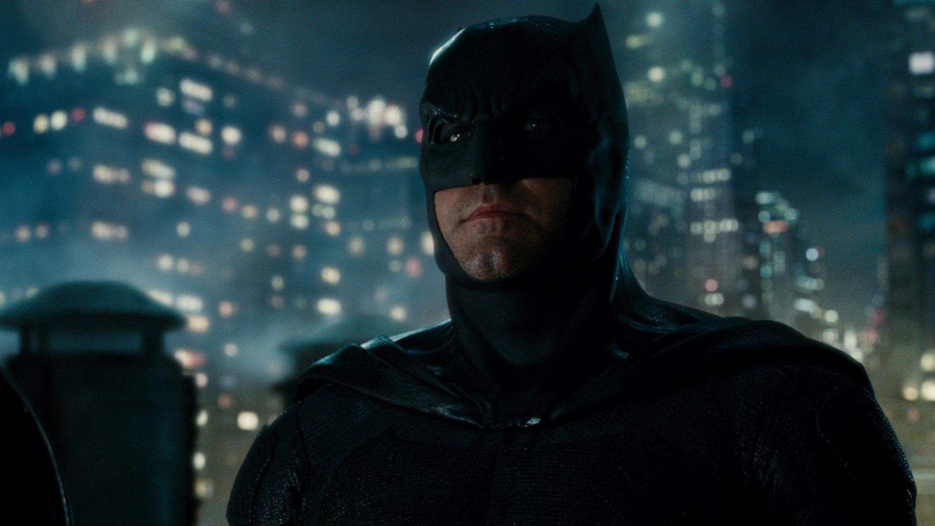 liga da justiça-batman