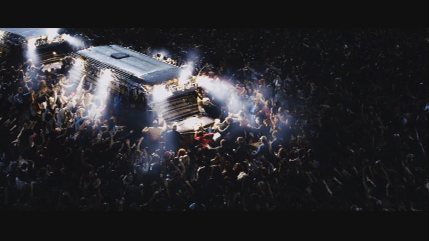 Loucos E Derrotados Ou Um Brinde à Bukowski: Madrugada Dos Mortos