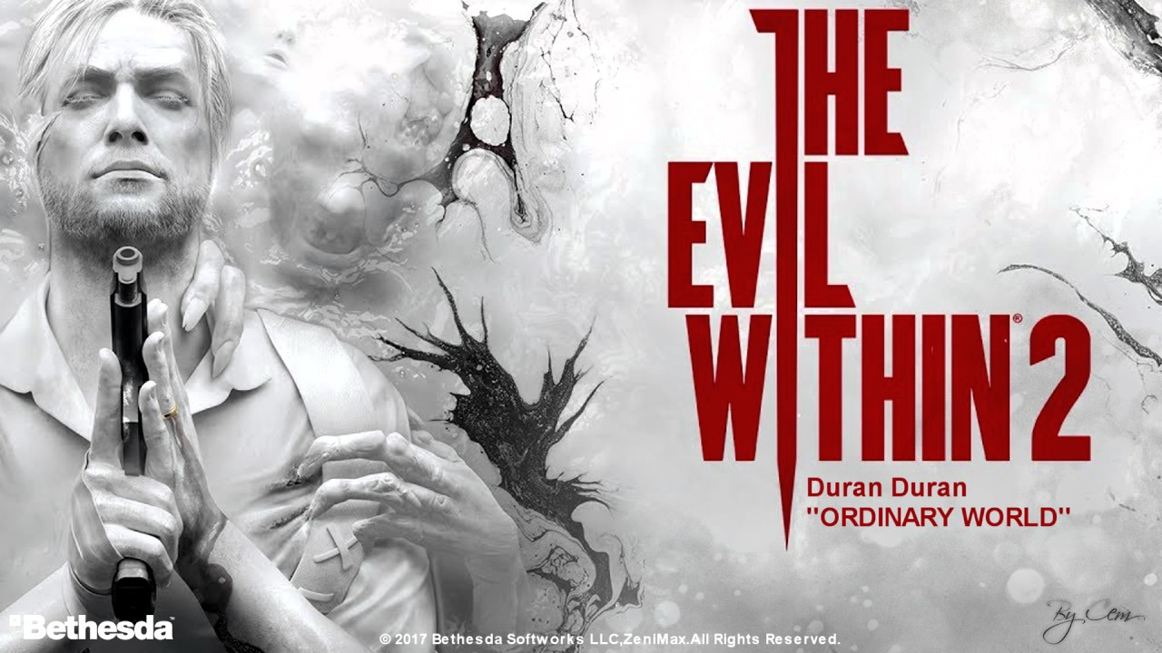 The Evil Within 2 - Análise