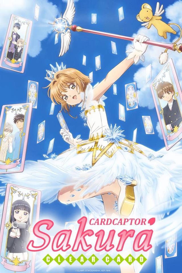 Cardcaptor-Sakura-Clear Card-hen-poster