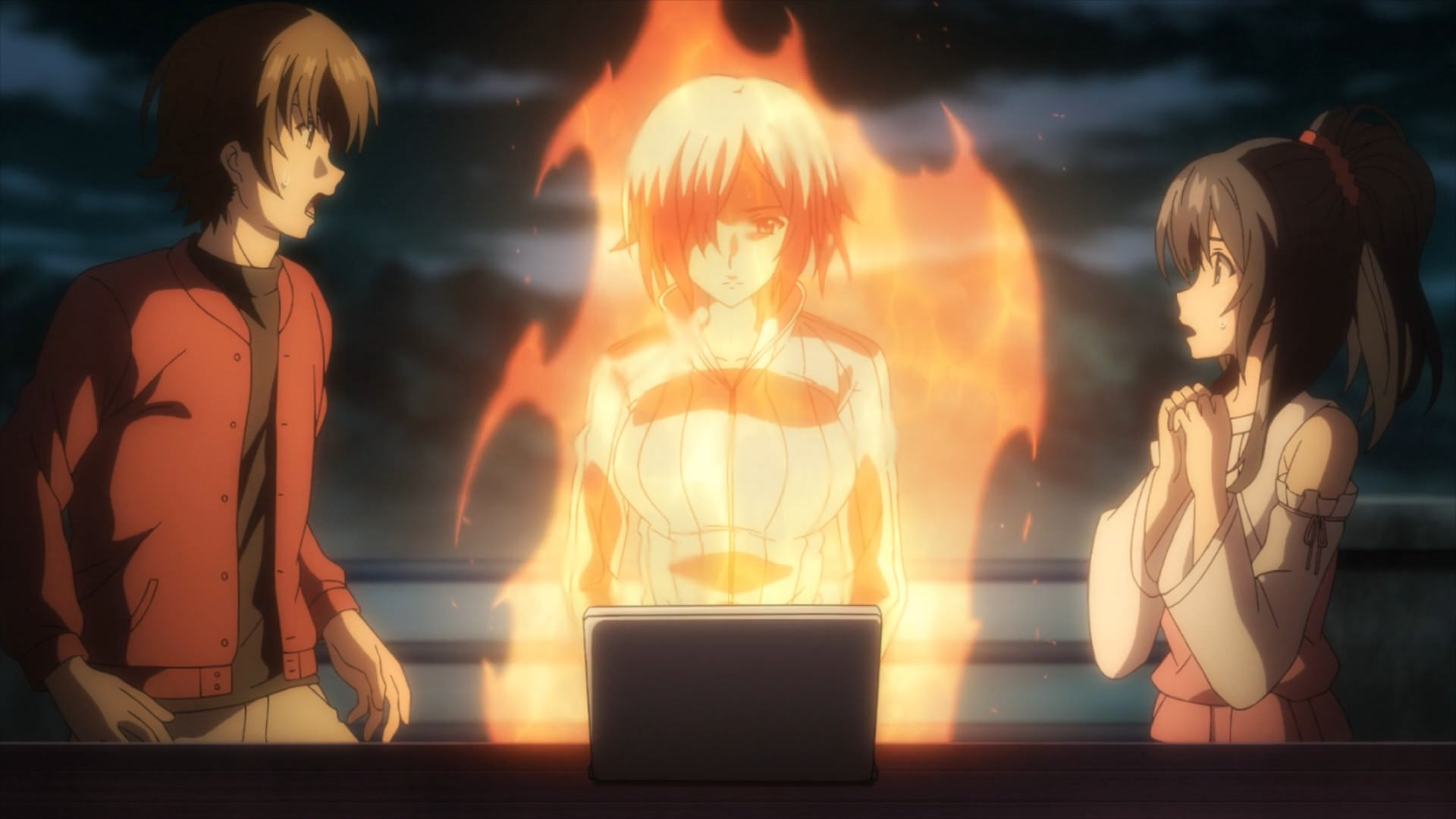 ousama game the animation 3