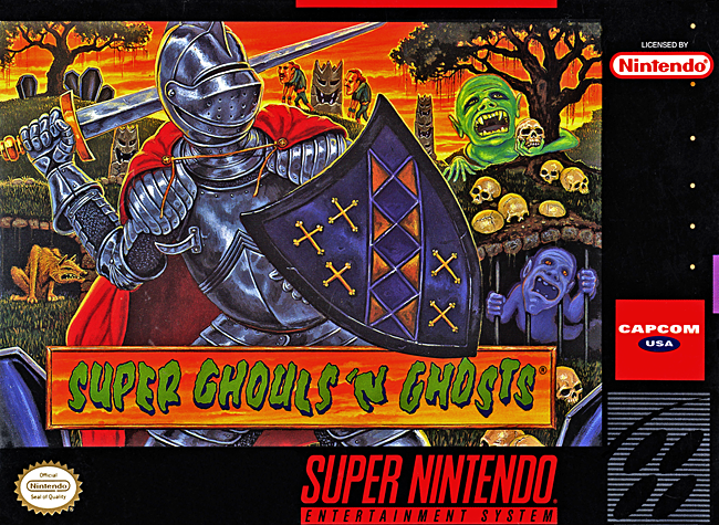 super-ghouls-n-ghosts-analise-resenha-critica-nintendo-02