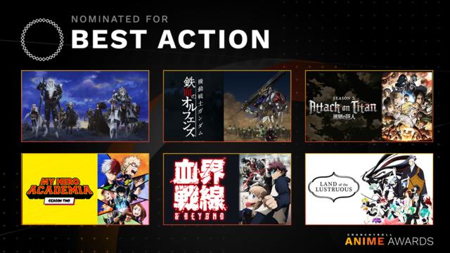 anime awards 2017-crunchyroll-melhor-de-açao