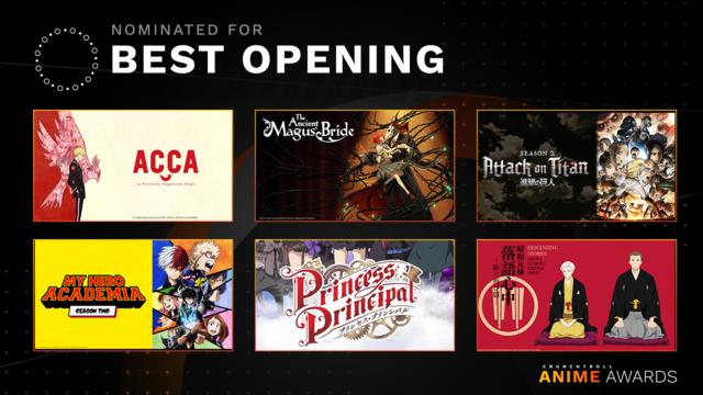 anime awards 2017-crunchyroll-melhor-opening