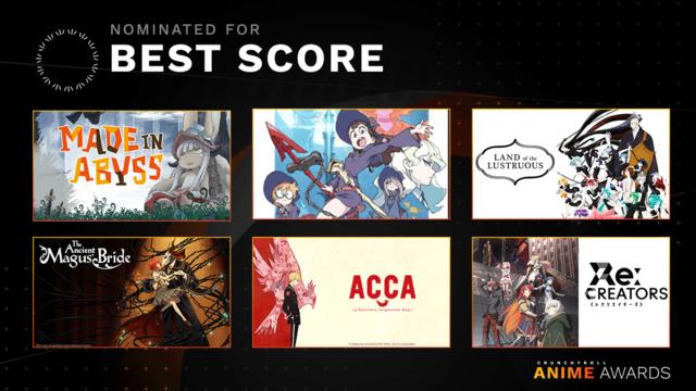 anime awards 2017-melhor-trilha-sonora