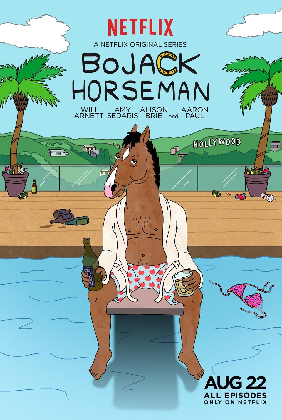 bojack-horseman-1a-temporada-resenha
