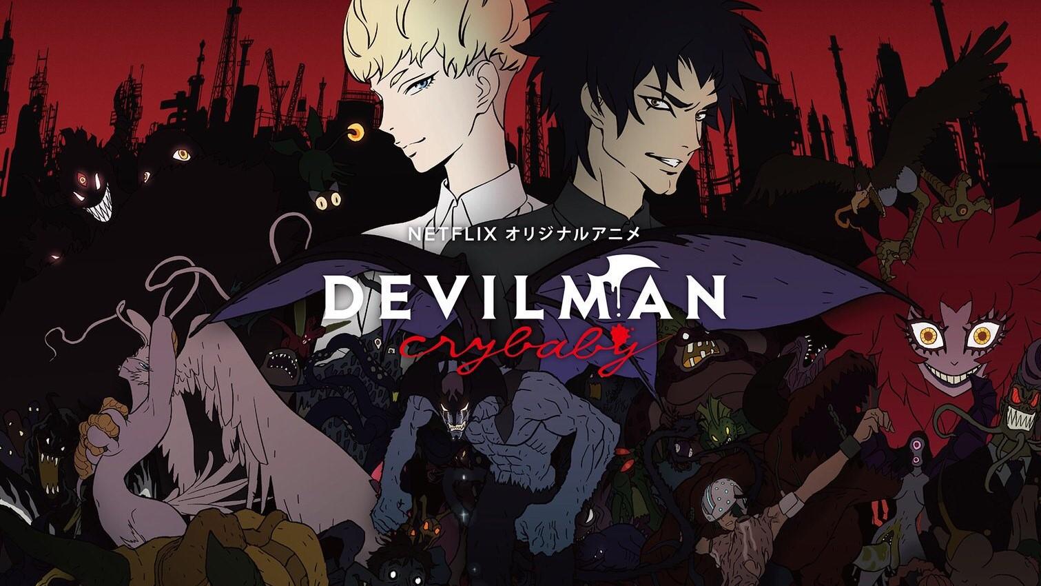 devilman-crybaby-resenha-poster