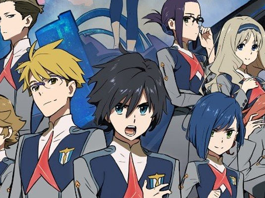 personagens-darling-in-the-franxx