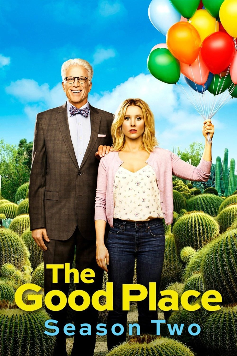 the-good-place-2a-temporada-resenha-poster