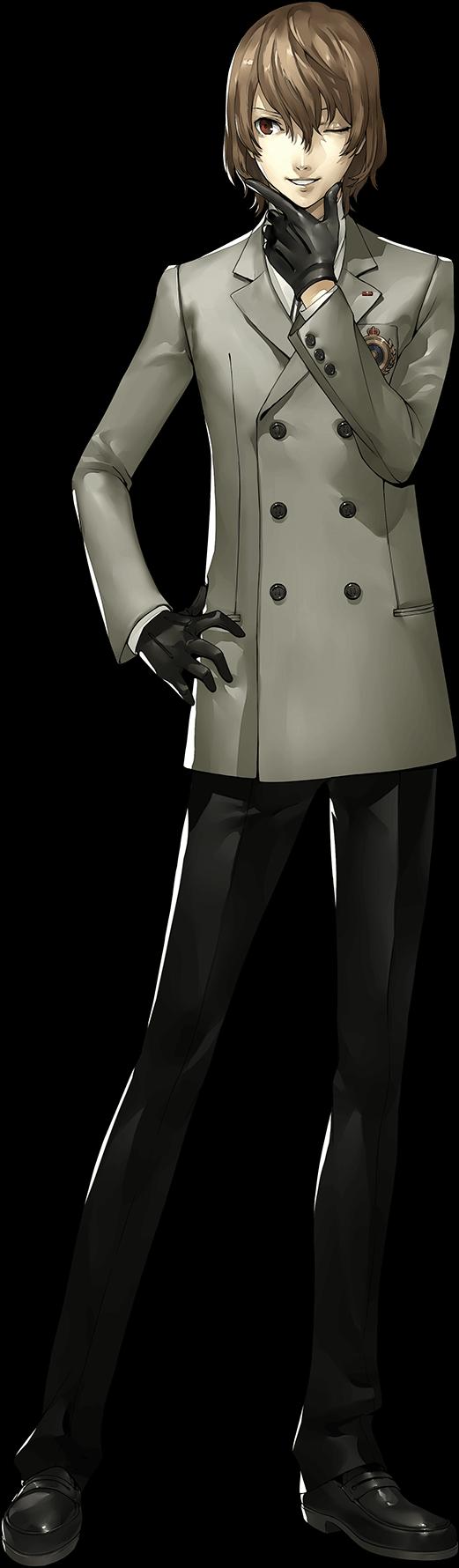 P5_Goro_Akechi-Personagem_Persona-5