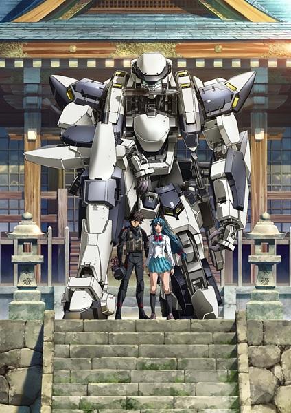 full-metal-panic-invisible-victory-guia de animes da temporada abril primavera 2018