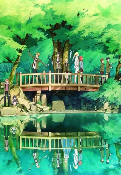 tada-kun-wa-koi-wo-shinai-guia de animes da temporada abril primavera 2018