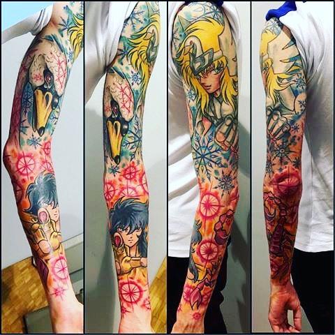 tatuagem-cavaleiros-zodiaco-cdz-11