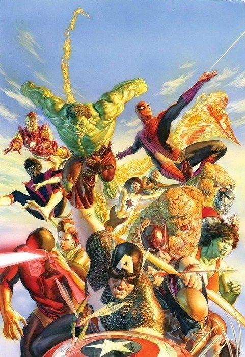 Marvels