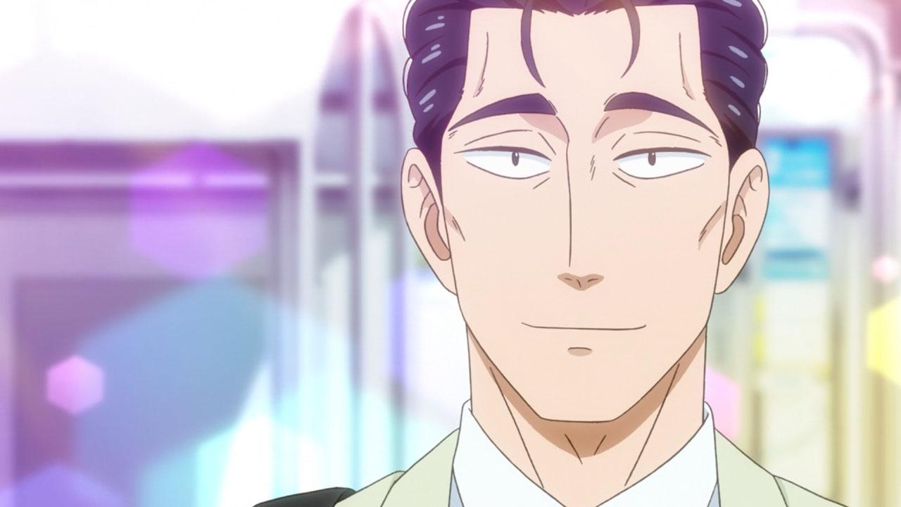 Koi wa Ameagari no You ni-resenha-anime-after-the-rain-kondo-1