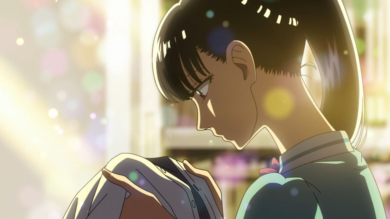 Koi wa Ameagari no You ni-resenha-anime-after-the-rain