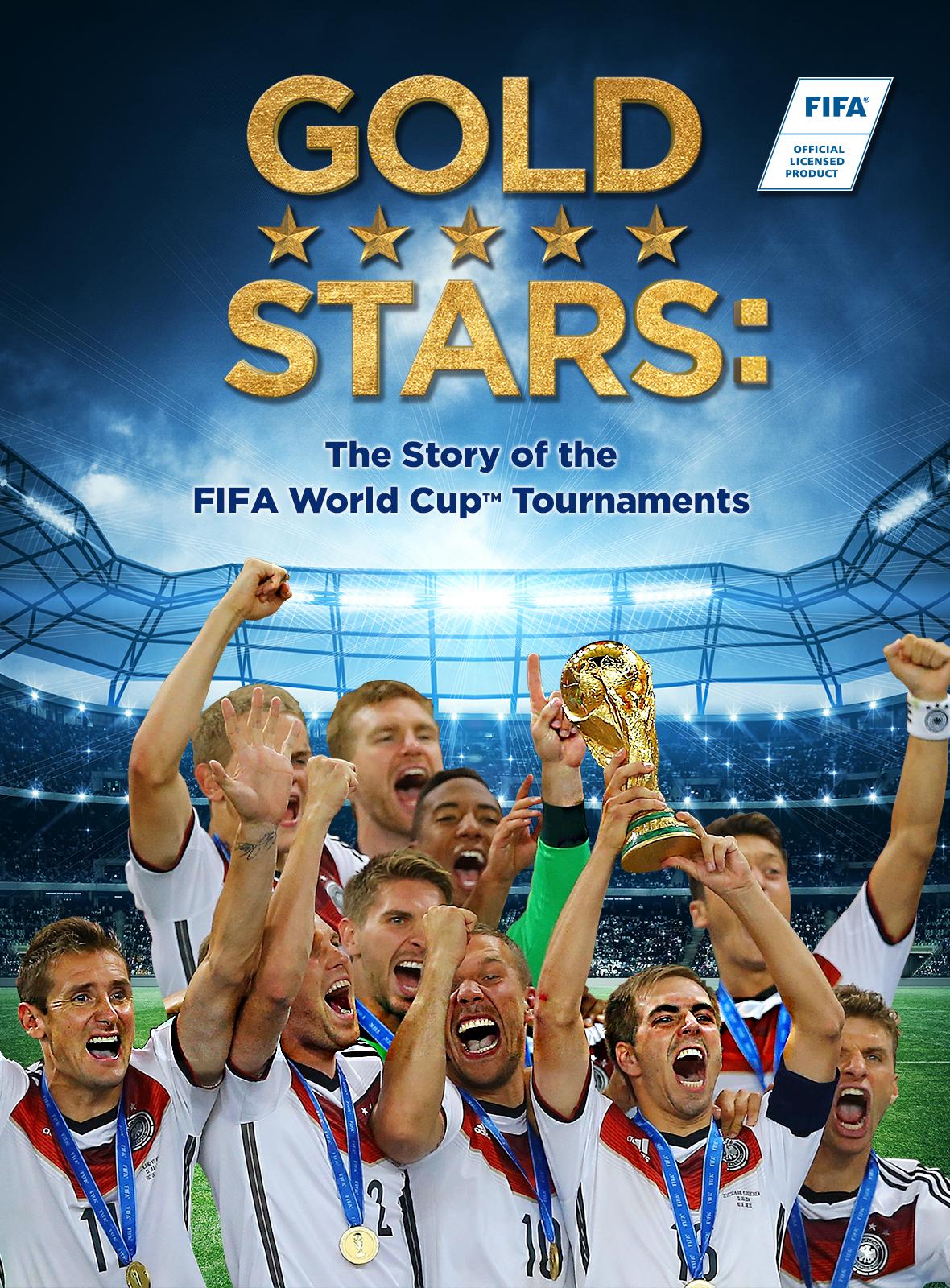 Resultado de imagem para golden star copa do mundo