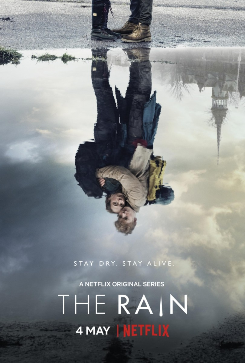 the-rain-resenha-poster