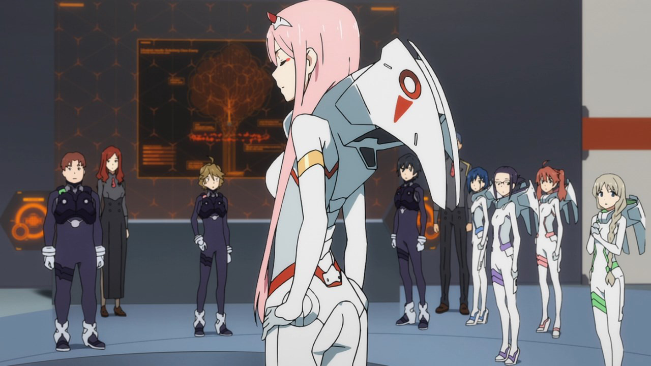 darling in the franxx resenha 8