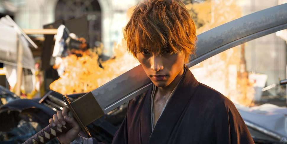 Bleach Live Action (Netflix) - Resenha
