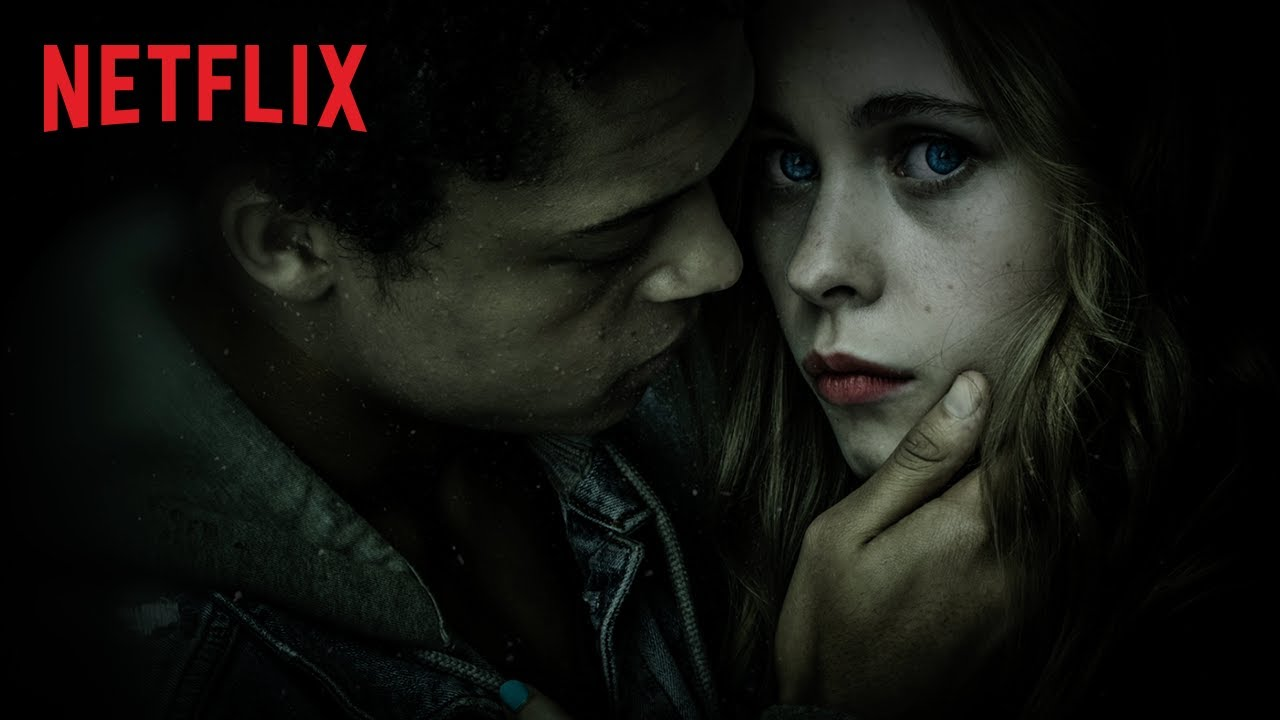 Os Inocentes Netflix Resenha