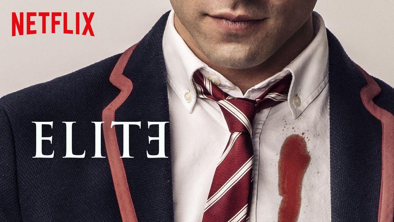 segunda temporada de elite