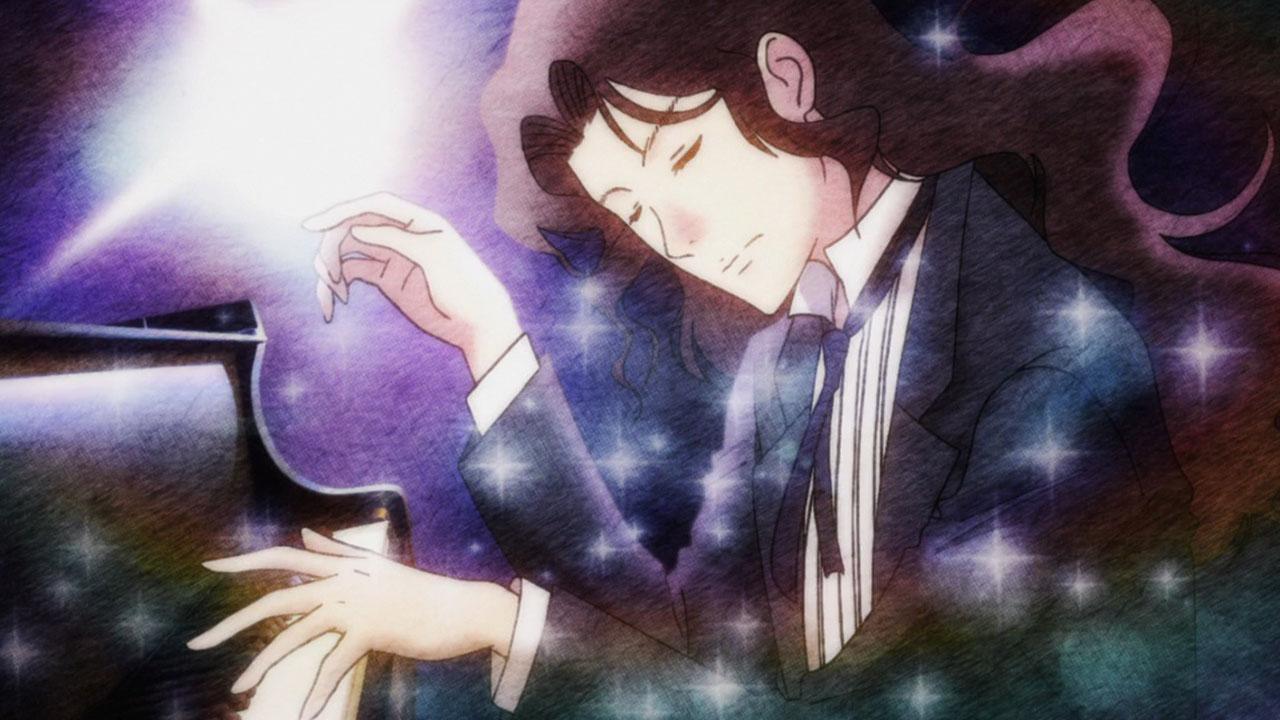 Forest of Piano (Piano no Mori) - Netflix - Resenha 06