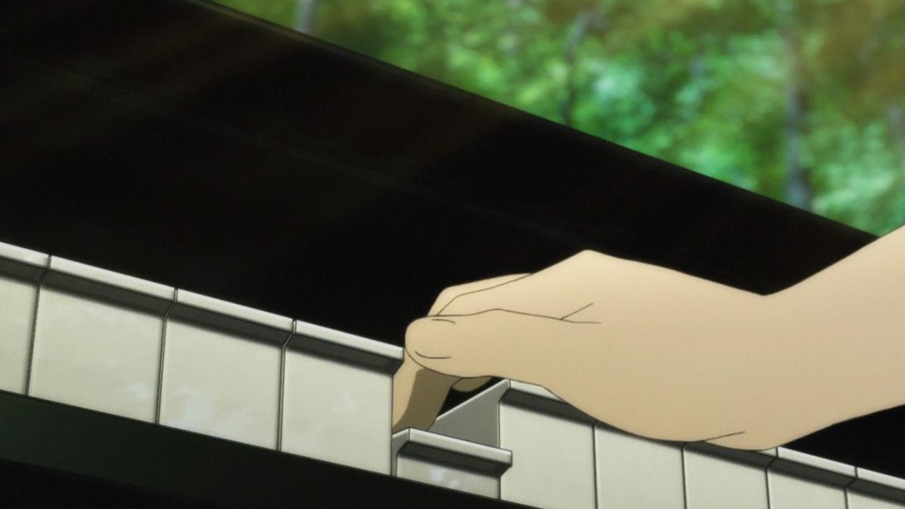 Forest of Piano (Piano no Mori) - Netflix - Resenha 09