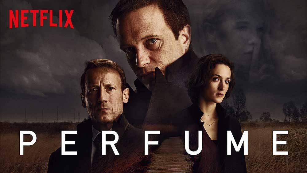 O Perfume – série (Netflix) – Resenha