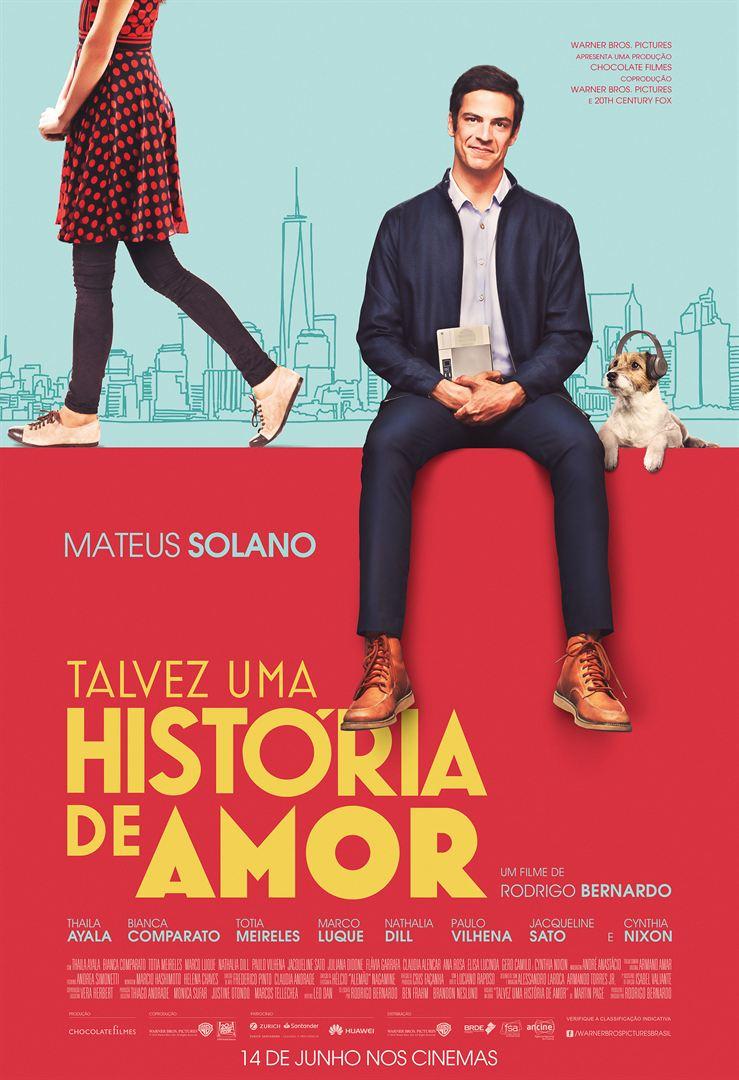Talvez Uma História de Amor - poster - Resenha.jpg