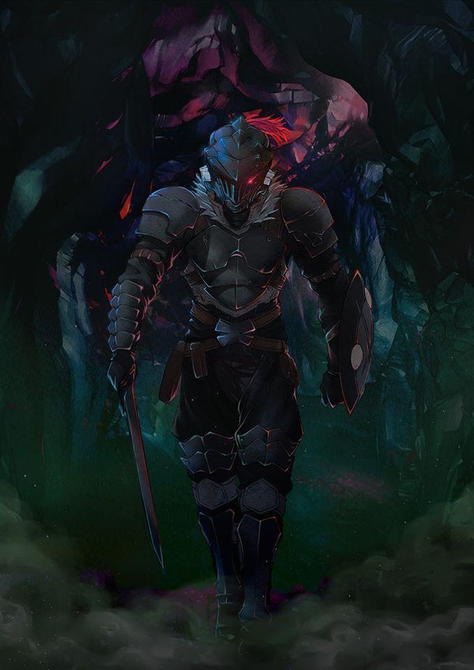 top-10-animes-mais-decepcionantes-de-2018-goblin-slayer