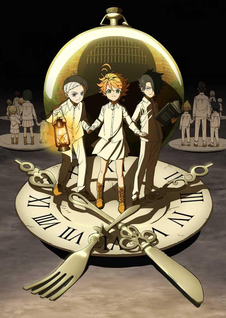 top-10-animes-da-temporada-janeiro-inverno-2019-pra-ficar-de-olho-the-promised-neverland-yakusoku-no-neverland