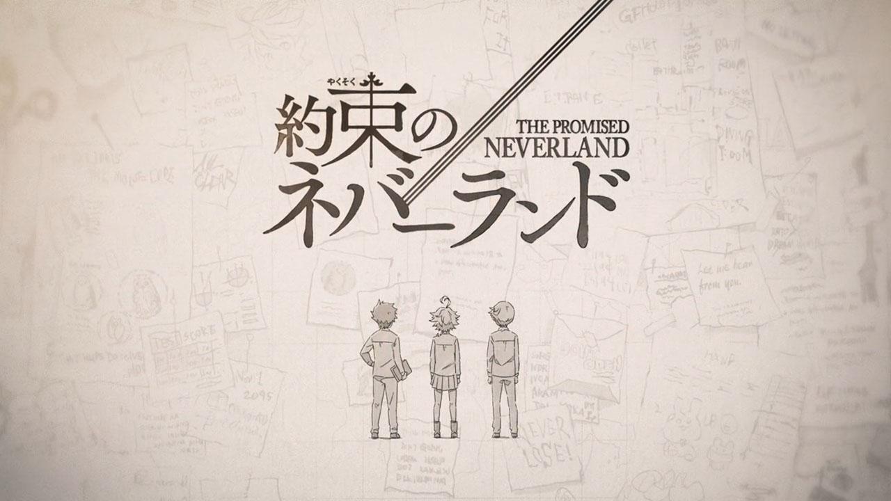 The Promised Neverland – Resenha dos Episódios 10 à 12 do