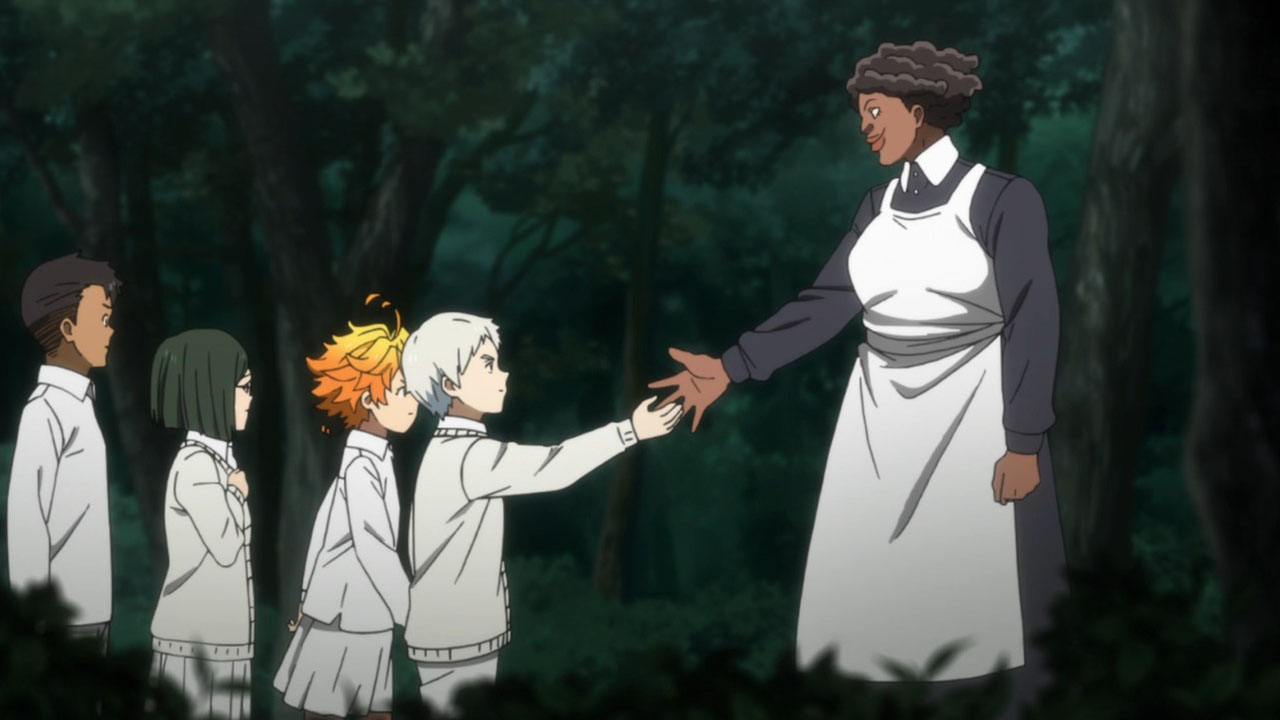 the-promised-neverland-yakosoku-no-neverland-resenha-episódio-7-01