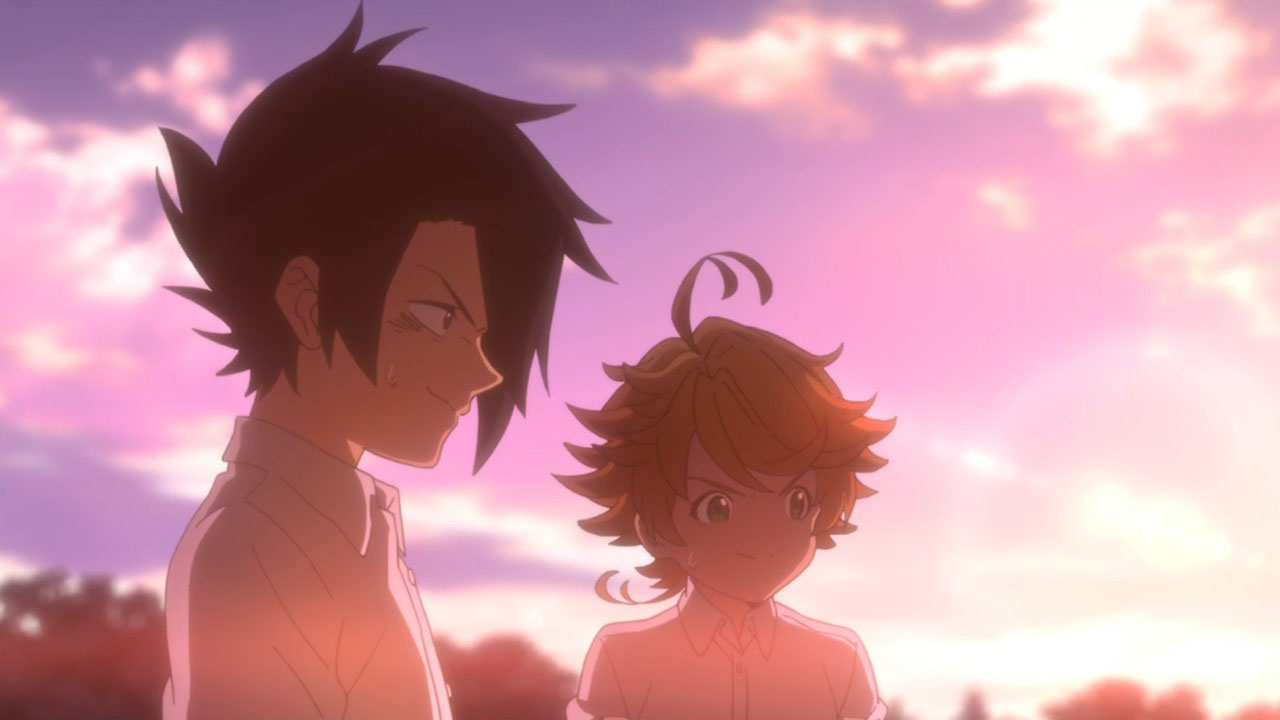 the-promised-neverland-yakosoku-no-neverland-resenha-episódio-9-10