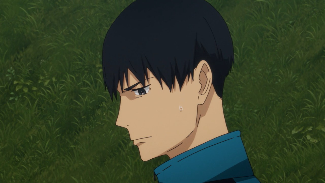 Kaze ga Tsuyoku Fuiteiru (Run with the Wind) - Resenha 11.jpg