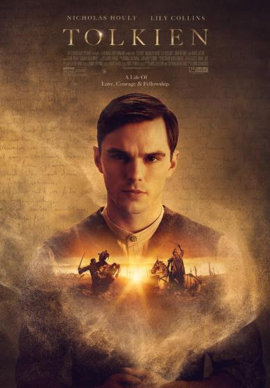 Tolkien: Bem Longe de Casa
