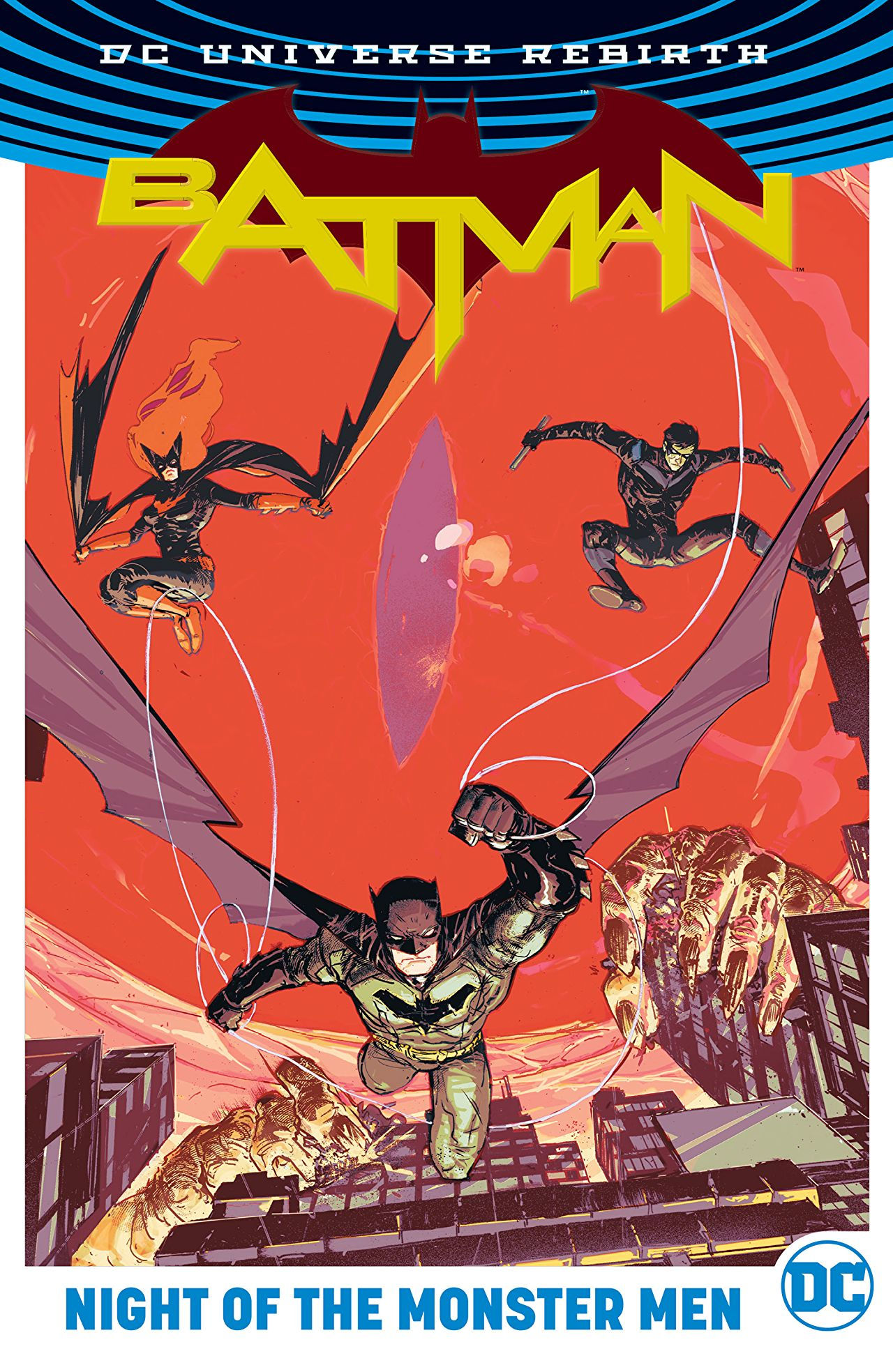 O Batman de Tom King (Renascimento até o Casamento) - Resenha- 02