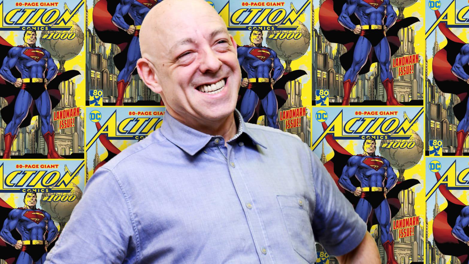 Superman - O Homem de Aço (de Brian Michael Bendis) - Resenha - 05
